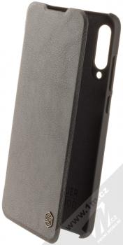 Nillkin Qin flipové pouzdro pro Xiaomi Mi 9 Lite černá (black)