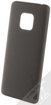 Nillkin Super Frosted Shield ochranný kryt pro Huawei Mate 20 Pro černá (black)