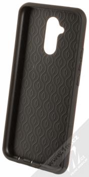 Roar Rico odolný ochranný kryt pro Huawei Mate 20 Lite červená černá (red black) zepředu