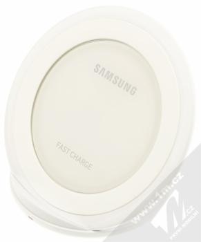 Samsung EP-NG930BW stojánek pro bezdrátové nabíjení s podporou rychlonabíjení bílá (white)