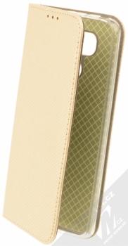 Sligo Smart Magnet flipové pouzdro pro LG G6 zlatá (gold)