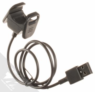 Tactical Charging Dock dokovací stanice pro Fitbit Charge 3 černá (black) komplet