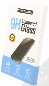 Tactical Tempered Glass ochranné tvrzené sklo na kompletní displej pro Huawei Mate 10 Pro zlatá (gold) krabička