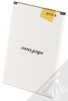 Ulefone originální baterie pro Ulefone S7 vzhůru nohama zezadu