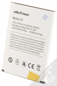 Ulefone originální baterie pro Ulefone S7