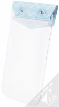 USAMS US-YD008 Waterproof Bag vodotěsné pouzdro pro mobilní telefon, mobil, smartphone do 6,0 zezadu
