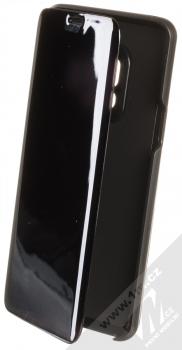 Vennus Clear View flipové pouzdro pro Samsung Galaxy S9 černá (black)