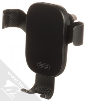 XO C37 Gravity Car Holder držák do mřížky ventilace automobilu černá (black)