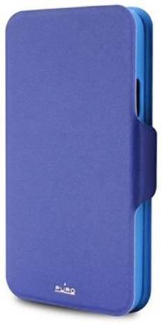 Puro Wallet BiColor Case flipové pouzdro pro Samsung Galaxy S5 ... a664f7fa89f