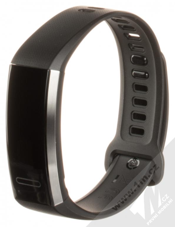 Huawei Band 2 Pro chytrý fitness náramek s GPS a senzorem srdečního tepu  černá (black d12a3b62a4a