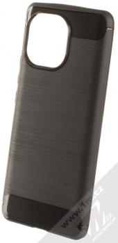 1Mcz Carbon TPU ochranný kryt pro Xiaomi Mi 11 černá (black)