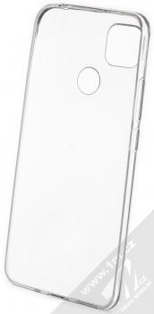 1Mcz Super-thin TPU supertenký ochranný kryt pro Xiaomi Redmi 9C průhledná (transparent) zepředu