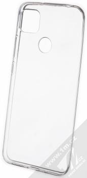 1Mcz Super-thin TPU supertenký ochranný kryt pro Xiaomi Redmi 9C průhledná (transparent)