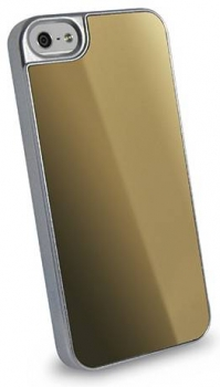 Dado Mirror Gold Apple iPhone 5S