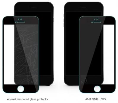 Nillkin Amazing CP+ ochranná fólie z tvrzeného skla proti prasknutí pro Apple iPhone 6 Plus škrábání