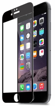 Nillkin Amazing CP+ ochranná fólie z tvrzeného skla proti prasknutí pro Apple iPhone 6 Plus z boku
