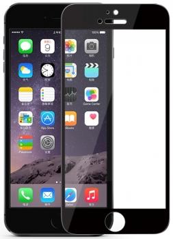 Nillkin Amazing CP+ ochranná fólie z tvrzeného skla proti prasknutí pro Apple iPhone 6 Plus black