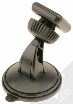 Celly Ghost Dash magnetický univerzální držák do auta s přísavkou černá (black) zezadu