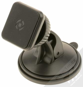 Celly Ghost Dash magnetický univerzální držák do auta s přísavkou černá (black)