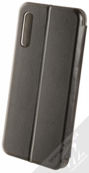 Forcell Elegance Book flipové pouzdro pro Samsung Galaxy A50 černá (black) zezadu