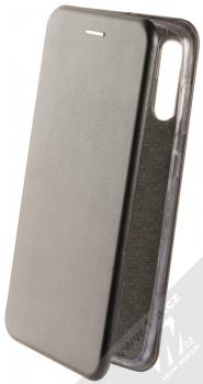 Forcell Elegance Book flipové pouzdro pro Samsung Galaxy A50 černá (black)