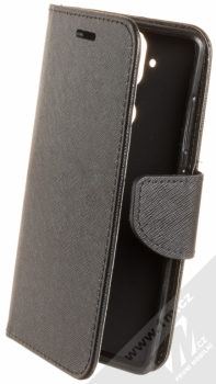 Forcell Fancy Book flipové pouzdro pro Nokia 9 černá (black)
