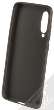 Forcell Jelly Matt Case TPU ochranný silikonový kryt pro Xiaomi Mi 9 černá (black) zepředu