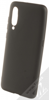 Forcell Jelly Matt Case TPU ochranný silikonový kryt pro Xiaomi Mi 9 černá (black)