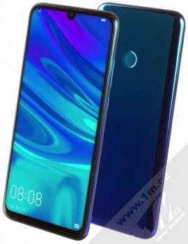 Huawei P Smart (2019) + powerbanka 1M.cz 5600mAh v ceně 499Kč ZDARMA modrá (aurora blue)