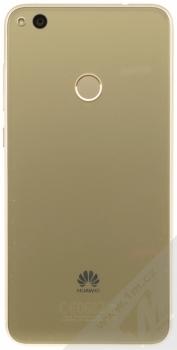 HUAWEI P9 LITE (2017) zlatá (gold) zezadu
