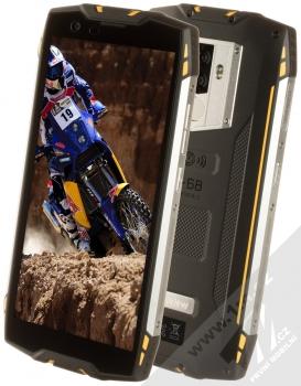 iGET Blackview GBV6800 Pro žlutá (yellow)