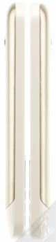 MAXCOM MM320 CLASSIC bílá (white) zboku