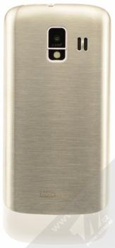 MAXCOM MM320 CLASSIC bílá (white) zezadu