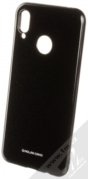 Molan Cano Jelly Case TPU ochranný kryt pro Huawei Nova 3i černá (black)