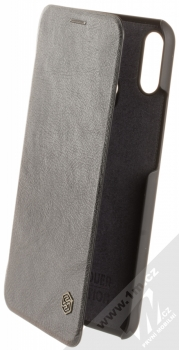 Nillkin Qin flipové pouzdro pro Huawei Nova 3i černá (black)