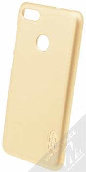 Nillkin Super Frosted Shield ochranný kryt pro Huawei P9 Lite Mini zlatá (gold)