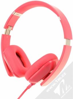 Nokia WH-930 Purity HD by Monster luxusní stereo sluchátka růžová (fuchsia)