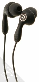 Remax Candy RM-505 sluchátka s mikrofonem a ovladačem černá (black) sluchátka