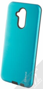 Roar Rico2 odolný ochranný kryt pro Huawei Mate 20 Lite tyrkysová černá (turquoise black)