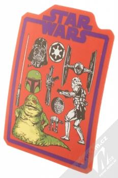 Samolepka Star Wars set pro hraní 1