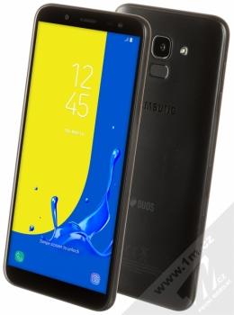 Samsung SM-J600FN/DS Galaxy J6 + BRÝLE PRO VIRTUÁLNÍ REALITU SETTY v ceně 499Kč ZDARMA černá (black)