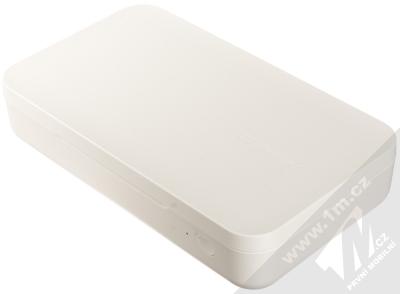 Samsung GP-TOU020SA UV Sterilizer with Wireless Charging sterilizační komora s bezdrátovým nabíjením bílá (white)