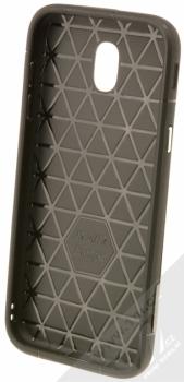 Sligo Defender Army odolný ochranný kryt pro Samsung Galaxy J5 (2017) šedá (grey) zepředu