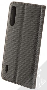 Sligo Smart Magnet flipové pouzdro pro Xiaomi Mi A3 černá (black) zezadu