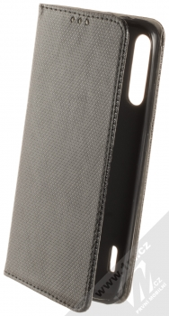 Sligo Smart Magnet flipové pouzdro pro Xiaomi Mi A3 černá (black)