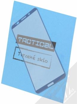Tactical Tempered Glass ochranné tvrzené sklo na kompletní displej pro Huawei Mate 10 Pro modrá (blue)