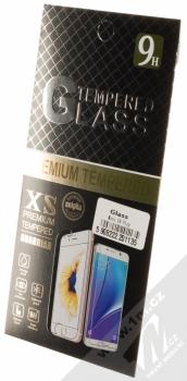 Unipha XS Premium Tempered Glass ochranné tvrzené sklo na displej pro Moto G8 Play krabička