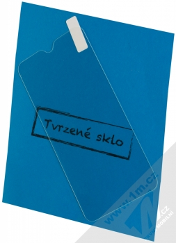 Unipha XS Premium Tempered Glass ochranné tvrzené sklo na displej pro Moto G8 Play