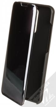 Vennus Clear View flipové pouzdro pro Xiaomi Redmi 8 černá (black)