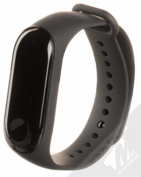 Xiaomi Mi Band 3 chytrý fitness náramek se senzorem srdečního tepu černá (black)